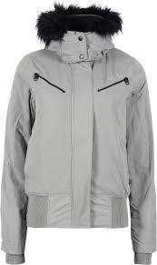 timmytom c w jacket grey
