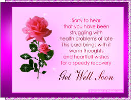 carnation get well card flowers are a great way to send your well