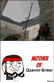 Counter Strike Memes - what counter strike and boredom can make you do viral viral videos