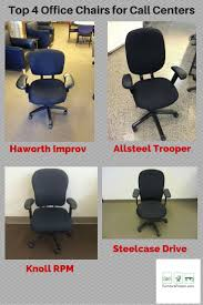 these are our best office chairs recommendations for high usage