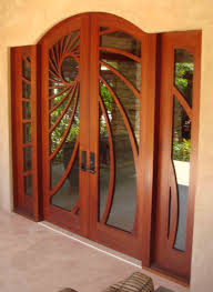 Unique Front Doors Craftsman Front Doors And Entry On Pinterest Arafen