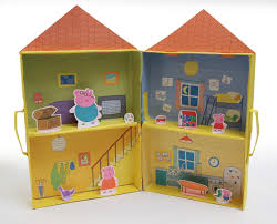Make Your Own Toy Box Pattern by 213 Best Mini Houses Images On Pinterest Paper Houses Christmas