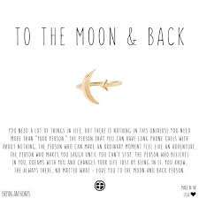 to the moon back dainty arrow moon ring bryan anthonys