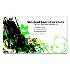 Mowing Business Cards 40 Best Lawn Care Images On Pinterest Lawn Care Lawn Service