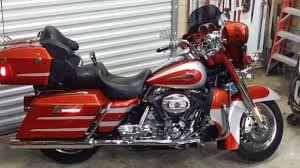 harley davidson electra glide cvo limited motorcycles for sale