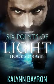 points of light review allison j kennedy s review of six points of light hook s origin