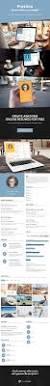 Online Resume Template Proxima Premium Online Resume Template Resume Republic