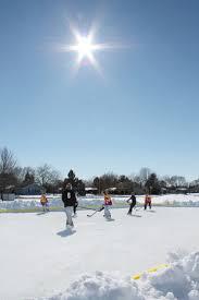 60 best backyard ice rinks images on pinterest backyards ice