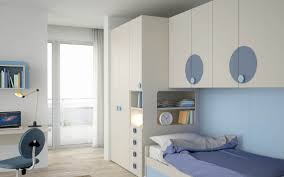Overbed Fitted Wardrobes Bedroom Furniture Bedroom Furniture Wooden Overbed Unit Hanging Rack Over Bed