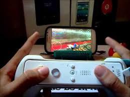 wiimote android como conectar un mando de wii en android wiimote controller