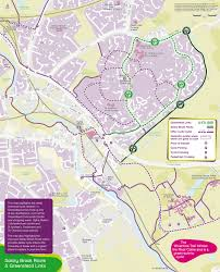 Map My Walk Route Local Maps And Initiatives Essex County Council