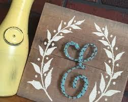 nail and string art etsy