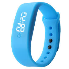 bracelet digital watches images Led wrist watch watch womens watch mens watch digital sports jpg