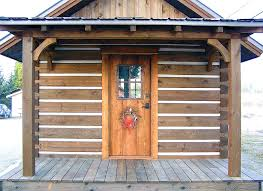 growing up in a tiny cabin u2013 the tiny life