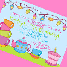 ideas about how to make birthday invitation card for your
