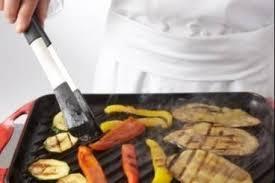 comment cuisiner les legumes comment griller des légumes technique de cuisine