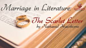 the scarlet letter marriage in literature marriage unique for a
