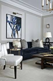 blue and gray living room navy blue and gray living room fascinating grey and blue living