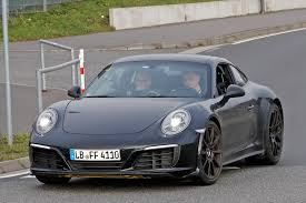 4 door porsche for sale the anti revolution porsche continues to evolve new 911 due in