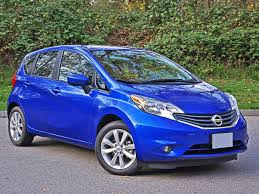 nissan versa note 2013 2016 nissan versa note sl road test review carcostcanada