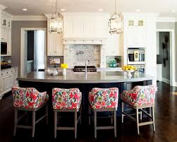kitchen island chairs with backs awesome kitchen island chairs with backs home decoration ideas