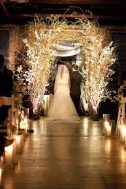 wedding arches with lights 15 breathtaking wedding arches backdrops design ideas that will