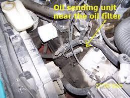 2001 jeep grand pressure sending unit check engine light codes december 2006