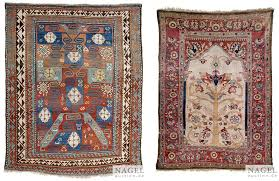 Rug Auctions Nagel U0027s 40th Anniversary And Other September Rug Sales Hali