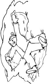 winter coloring pages coloring pages print