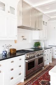 Modern Kitchen Rug by Windsong Project Great Room Kitchen Mudroom Kitchen Runner