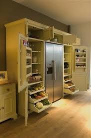 cuisine avec frigo americain réfrigérateur américain pour plus fonctionnalité de la cuisine