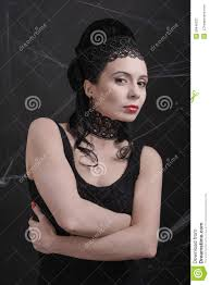 the evil queen stepmother stock photo image 55448237