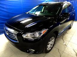 2017 infiniti qx60 rack and 2014 used infiniti qx60 awd premium plus with navigation at
