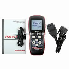 xtool vag401 vag engine transmission airbag abs obd2 codes auto