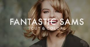 find a salon fantastic sams