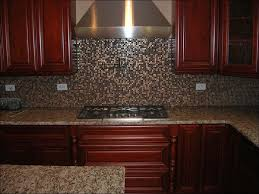 Kitchen Backsplash Blue Kitchen Brown Glass Backsplash White Glass Tile Backsplash Blue
