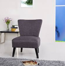 Grey Patterned Accent Chair Amazon Com Us Pride Furniture Alice Solid Color Fabric Accent