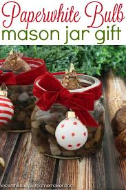 Decorated Jars For Christmas Easy Chocolate Chip Cookie Mix In A Jar Gift And Free Printable