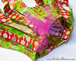 gift wrapping accessories recycled gift wrap accessories brie brie blooms