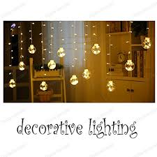Indoor Curtain Fairy Lights Lightess 600 Led Christmas String Fairy Outdoor Or Indoor Curtain