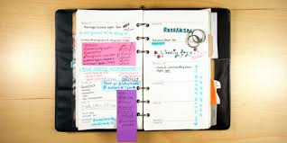wedding planning notebook angela proffitt why we didn t hire a wedding planner but wish