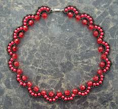 necklace beaded designs images Bead necklace designs ideas jpg