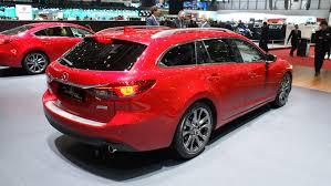 Mazda 6 Ratings Mazda Cx 5 And Mazda6 Earn Superior Ratings From Iihs Auto Moto