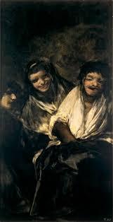 Lit Mezzanine Prado Francisco De Goya