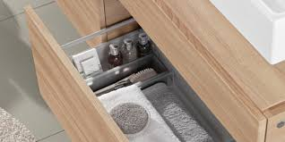 bathrooms with storage
