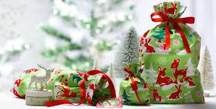 6 eco friendly gift wrap alternatives inhabitat green design
