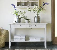 Narrow Console Table Dressing U0026 Console Tables The Dormy House