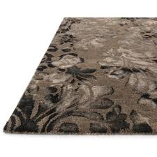 loloi beckett rug expresso bc 05 contemporary area rugs