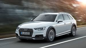 audi ute audi says it needs more suvs and wagons in the u s