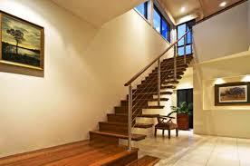 Contemporary Stair Parts by Modern Stair Parts Home Decorating Ideas